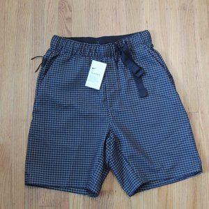 Nike Tech Pack Grid Shorts Woven Black NEW $95